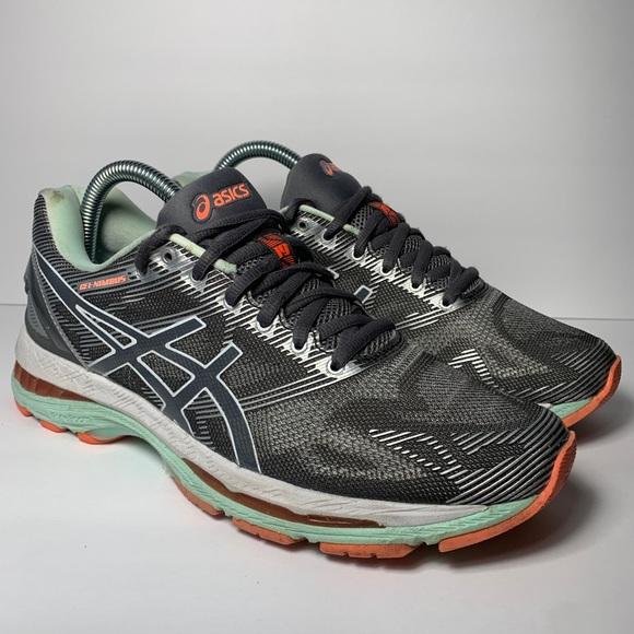 Asics Shoes | Asics Gel Nimbus Running